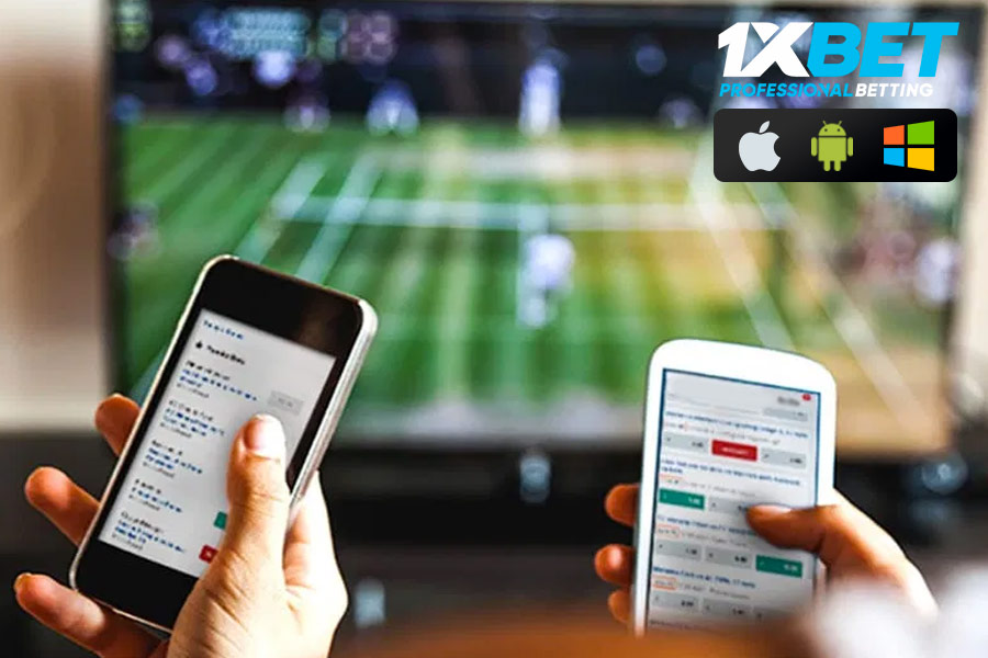 1xbet_telecharger